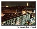 Le Meridien Etoile  Paris