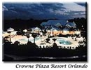 Crowne Plaza Resort Orlando